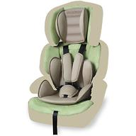 Автокресло Bertoni Junior Premium Green Beige 1680