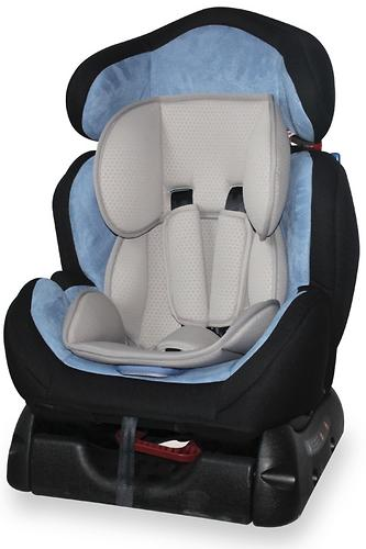 Автокресло Bertoni Safeguard 0-25 кг Blue Grey 1659 (1)
