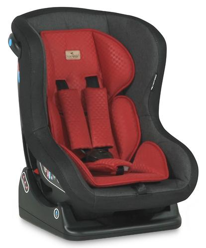 Автокресло Bertoni Saturn Black&Red 1800 (1)