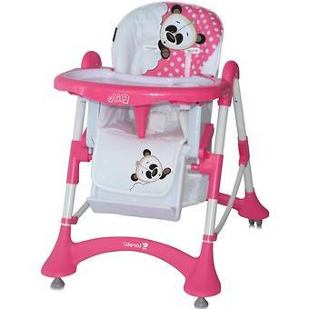 Стульчик Bertoni Elite Pink Panda - Minim