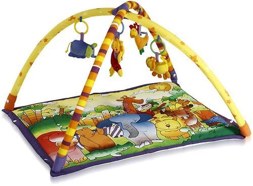 Игровой коврик Lorelli Джунгли (1)