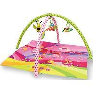 Игровой коврик Lorelli Сказка Розовый