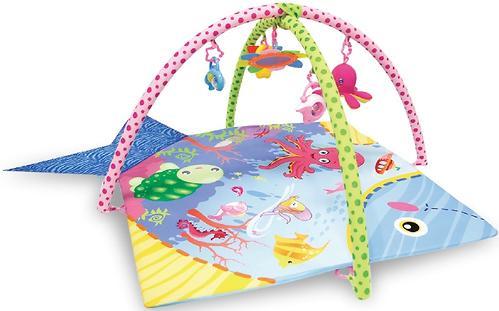 Игровой коврик Lorelli Океан (1)