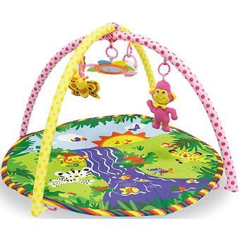 Игровой коврик Lorelli Райский сад - Minim