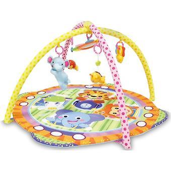 Игровой коврик Lorelli Сафари - Minim