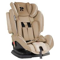 Автокресло Bertoni Magic Premium 9-36 кг Beige 1840