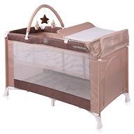 Кровать-манеж Bertoni Verona 2 Plus Biege 1813