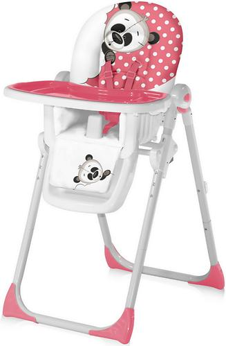 Стульчик Bertoni Siesta Pink Panda (1)