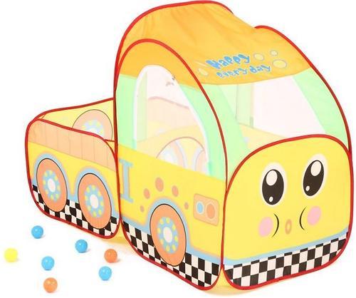 Домик Bony Такси 63х128х100 см (1)