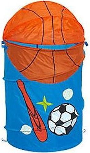 Корзина для игрушек Bony Спорт 43х60 см (1)