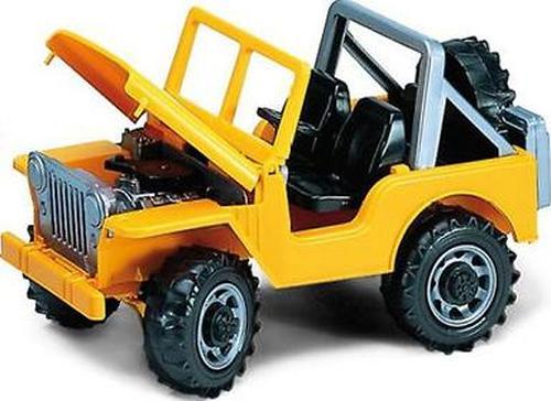 Джип Jeep в ассортименте (5)