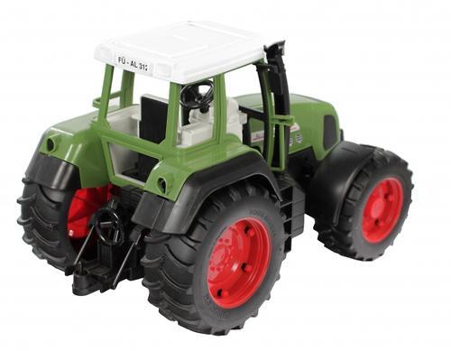 Трактор Fendt Favorit 926 Vario (7)
