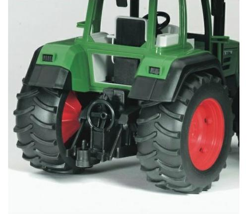 Трактор Fendt Favorit 926 Vario (8)
