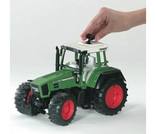 Трактор Fendt Favorit 926 Vario (6)