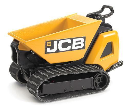 Bruder гусеничный перевозчик сыпучих грузов JCB Dumpster HTD-5 (4)