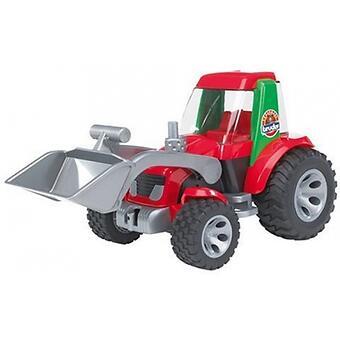 Bruder трактор погрузчик Roadmax - Minim