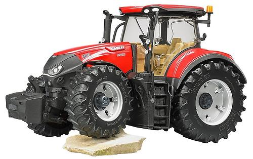 Трактор Bruder Case IH Optum 300 CVX (12)