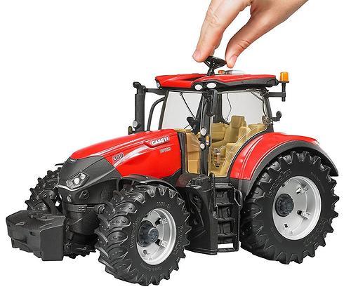 Трактор Bruder Case IH Optum 300 CVX (13)
