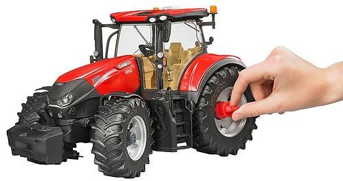 Трактор Bruder Case IH Optum 300 CVX (14)