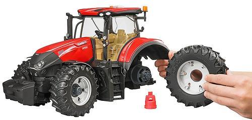 Трактор Bruder Case IH Optum 300 CVX (15)