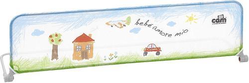Барьер на кровать Cam Белый/Детский рисунок (1)