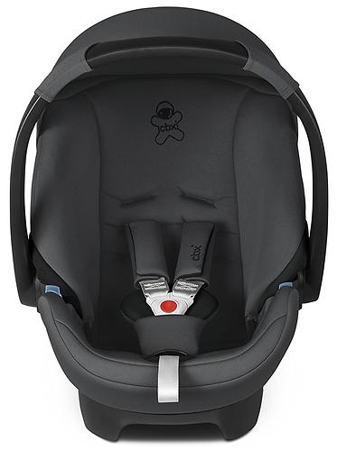 Автокресло CBX by Cybex Aton Basic Comfy Grey (5)