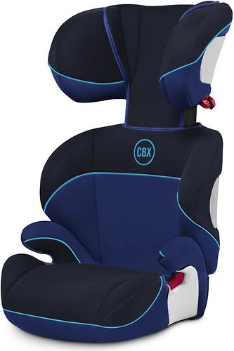 Автокресло Cybex Solution Blue Moon (7)