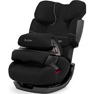 Автокресло Cybex Pallas Pure Black