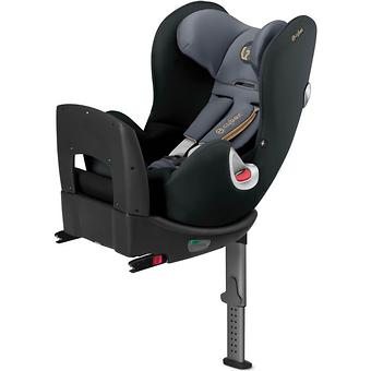 Автокресло Cybex Sirona Graphite Black - Minim