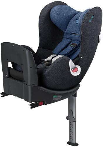 Автокресло Cybex Sirona Plus True Blue (10)