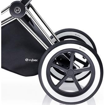 Комплект задних колес All Terrain Cybex Chrome для коляски Priam - Minim