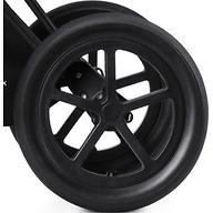 Комплект задних колес All Terrain Cybex Matt Black для коляски Priam