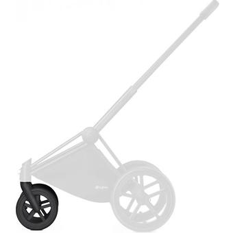 Комплект передних колес Cybex TR Matt Black для коляски Priam - Minim