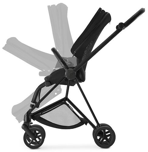 Шасси Cybex Mios Chrome 2019 (17)