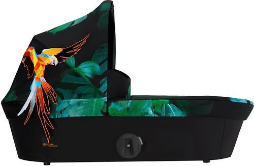 Люлька Cybex Mios Carrycot Birds of Paradise (4)