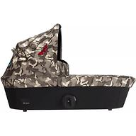 Люлька Cybex Mios Carrycot Butterfly