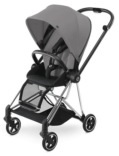 Шасси Cybex Mios Chrome 2019 (12)