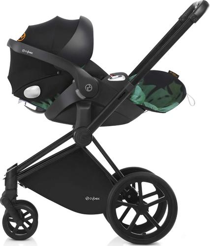 Автокресло Cybex Cloud Q Birds of Paradise (4)