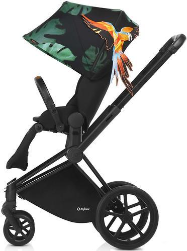Сиденье для коляски Cybex Priam Birds of Paradise (7)
