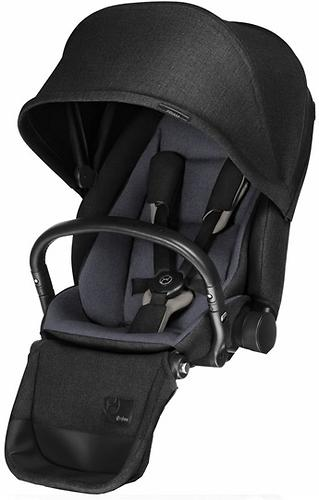 Сиденье Lux для коляски Cybex Priam Black Beauty (8)