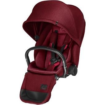 Сиденье LUX для коляски Cybex Priam Infra Red - Minim