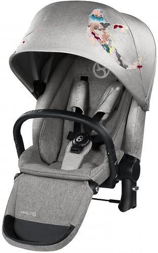 Сиденье LUX для коляски Cybex Priam Koi (7)