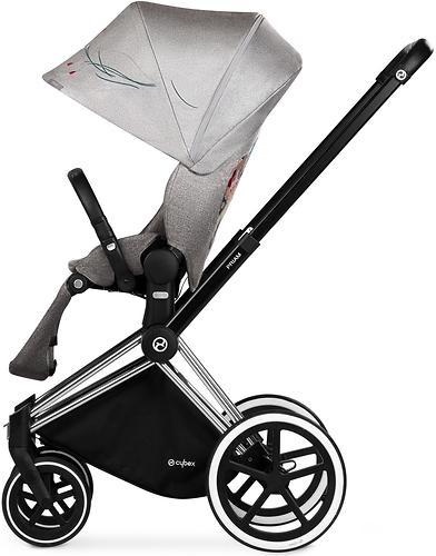 Сиденье LUX для коляски Cybex Priam Koi (9)