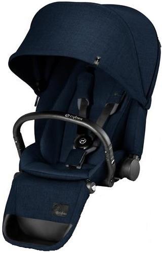 Сиденье LUX для коляски Cybex Priam Midnight Blue (3)