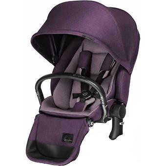 Сиденье LUX для коляски Cybex Priam Mystic Pink - Minim