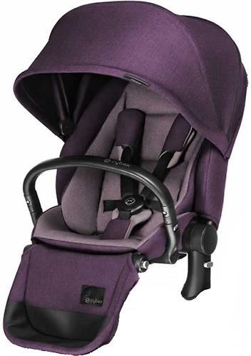 Сиденье LUX для коляски Cybex Priam Mystic Pink (3)