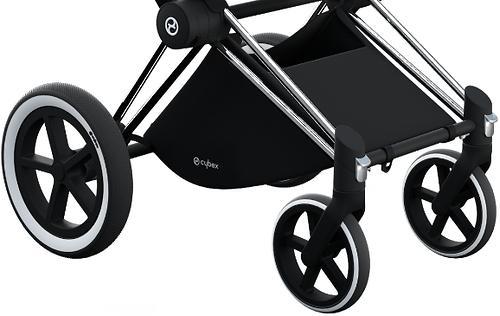 Шасси Chrome All Terrain для коляски Cybex PRIAM (8)