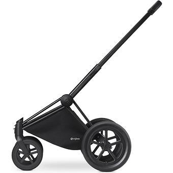 Шасси All Terrain Matt Black для коляски Cybex PRIAM - Minim