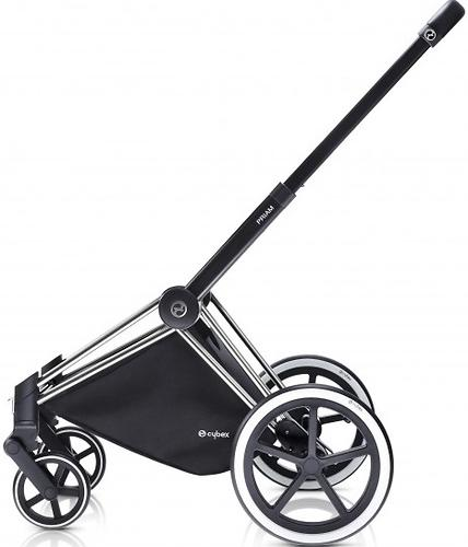 Шасси Chrome City Light для коляски Cybex Priam (1)