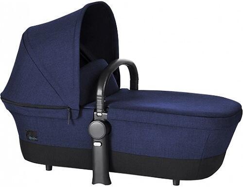 Люлька для коляски Cybex Priam Royal Blue (4)